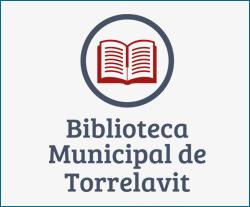 Biblioteca de Torrelavit