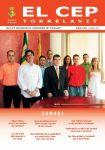 Revista El Cep. Núm. 31