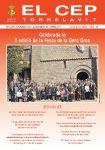 Revista El Cep. Núm. 35