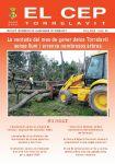 Revista El Cep. Núm. 36