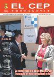 Revista El Cep. Núm. 40