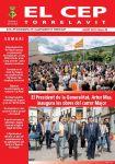 Revista El Cep. Núm. 45