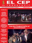 Revista El Cep núm. 51 Març 2016