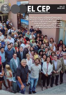 Revista El Cep núm. 55 Juliol 2017