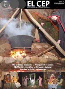 Revista El Cep núm. 59 Desembre 2018